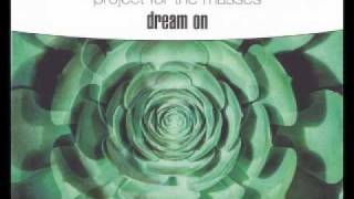 Project For The Masses - Another Dream