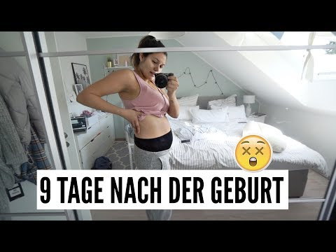 AFTER BABY BODY UPDATE! | 16.06.2018 | ✫ANKAT✫