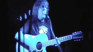 Randy Jackson October 2, 2010 Blue Parrot_Your Mind's Open