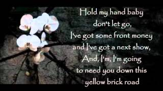 Dixie Chicks- Heartbreak Town w/ Lyrics