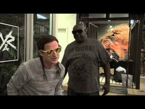 Rob Dyrdek's Fantasy Factory Commercial (2014) (Television Commercial)