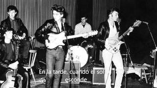 The Beatles Hallelujah, I Love Her So sub-Español