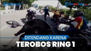Viral Moge Ditendang Paspampres: Masih Manusiawi, Harusnya Ditembak!