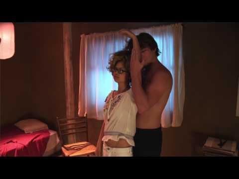 Channing Tatum a Charlyne Yi - Hříšný tanec