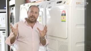 Condenser Dryers & Heat Pump Dryers Explained by E&S Trading