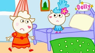 Dolly & Friends Funny Cartoon for kids Full Episodes #93 FULL HD