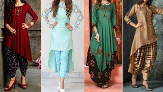Latest Designer Dresses For Girl 2019 || Latest Design