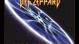 Def Leppard You Can't Always Get What You Want