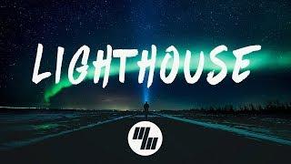 Fabian Mazur & Greyson Chance - Lighthouse (Lyrics / Lyric Video)