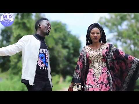 Zana Baki Komai Latest  Hausa Song Sultan A2i FT Ummi Gombe