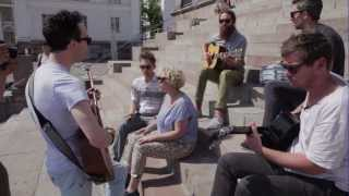 Off The Record: Architecture In Helsinki - W.O.W