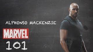 "Agent Alphonso ""Mack"" Mackenzie - Marvel's Agents of S.H.I.E.L.D."