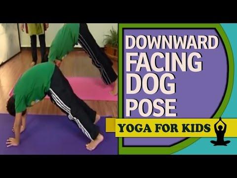 , title : 'Yoga for fitness - Adho Mukha Svanasana | Downward Facing Dog Pose'