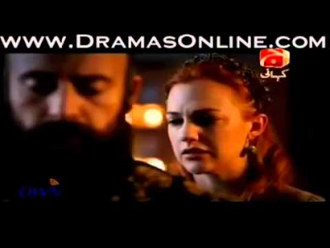 Download Hurrem & Suleiman scene from Mera Sultan ep#278 HD Mp4 3GP Video and MP3