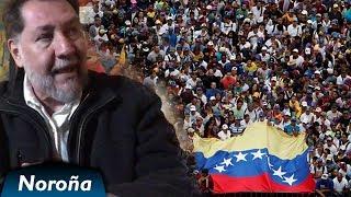 EEUU Lanza Amenazas a Maduro y Venezuela - Noroña en Vivo