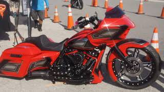 COOL PHOTOS OF CUSTOM BAGGER MOTORCYCLES 3
