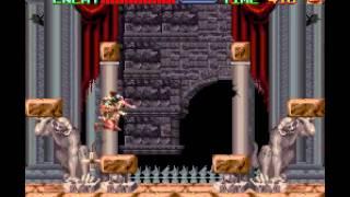 Super Castlevania IV (NTSC) - TAS - 00:36:20.167