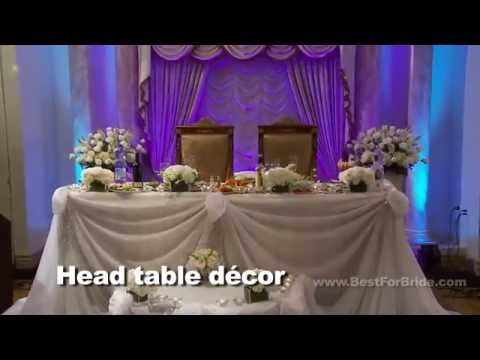 Fashion 39 s world best wedding decoration for Altar decoration for first holy communion