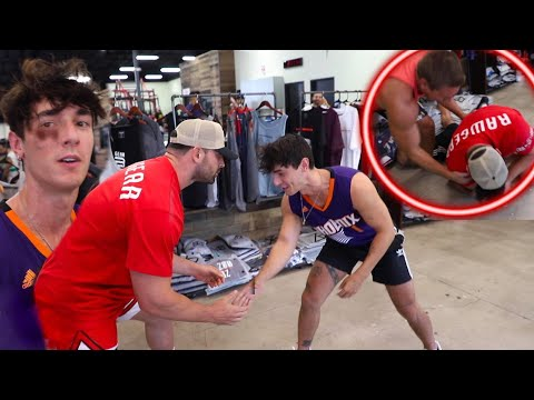 I Fought Bryce Hall Ft Mike Majlak Lana Rhoades Steve Will Do It Nelk Boys Blake Gray The Viraler Videos Stream phoenix suns vs denver nuggets live. the viraler