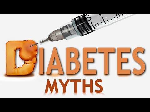 Can you Cure Diabetes?  | What causes Type 2 Diabetes?