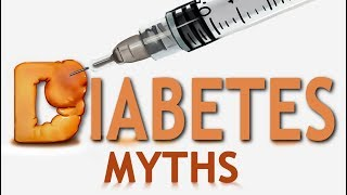Is Type 2 Diabetes Reversible?  | What causes Diabetes? (6 Myths)