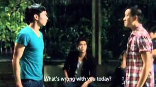 Lương Mạnh Hải Làm Trai Đứng Đường Trong Phim Hot Boy Nỗi Loạn Full
