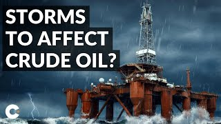 Crude Oil Price Analysis September 2020 | Prices Up on Gulf Storms?