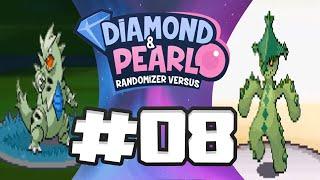 SADDEST VIOLIN! | Pokemon Diamond and Pearl Randomizer VERSUS: Episode 8