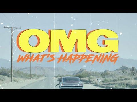 Trendsetter: Ava Max – OMG What's Happening