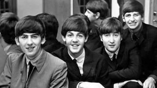 Memphis, Tennessee - The Beatles (LYRICS/LETRA) [Original]