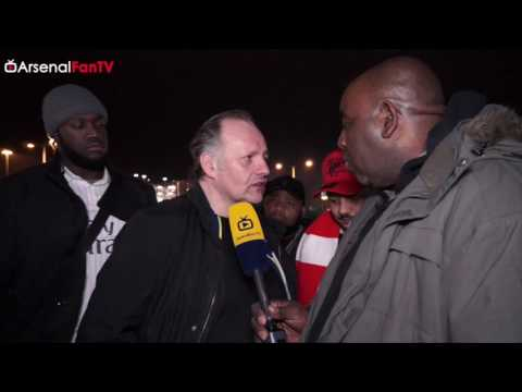 Bayern Munich 5 Arsenal 1|Has Someone Kidnapped Danny Welbeck? asks Claude