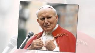 Błogosławiony Jan Paweł II - DEKALOG - II przykazanie