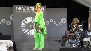 Will To Adorn Presents Muslim Fashion Show