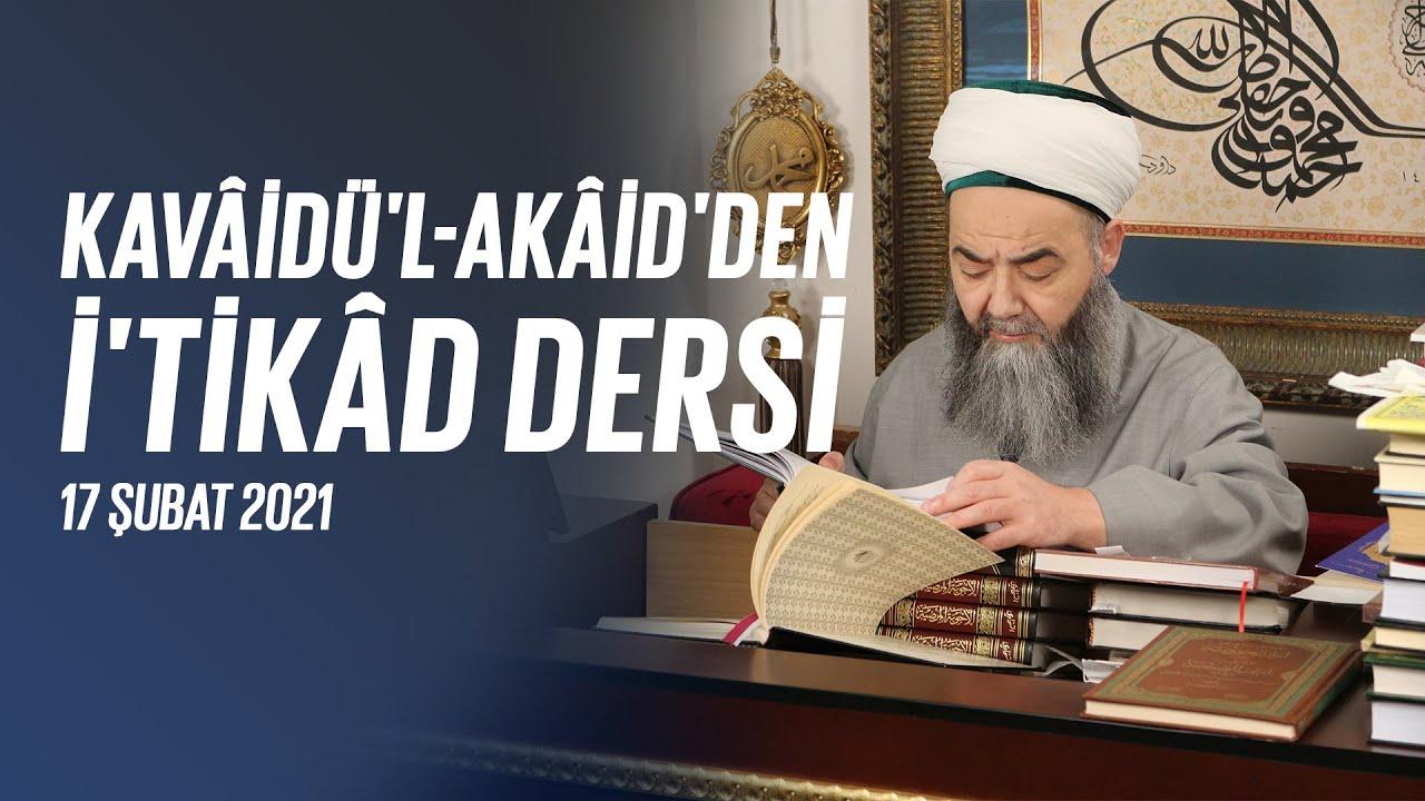 Kavâ'ıdü'l-'Akâid Dersi 47. Bölüm