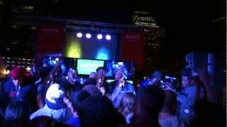 "Joey Bada$$ ""Survival Tactics"" - Live at SXSW Austin"