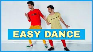 Easy Dance Moves   Pyaar Tenu Karda Gabru   Step By Step Tutorial   In Hindi   Uttam & Sameer