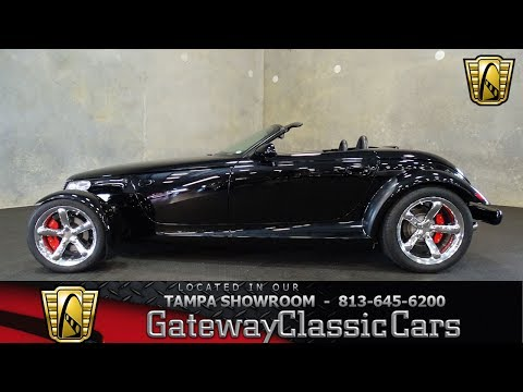 Video of '99 Prowler - LCTP