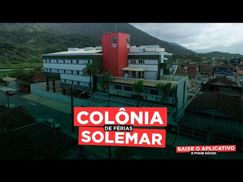 As obras da piscina de Solemar já começaram.