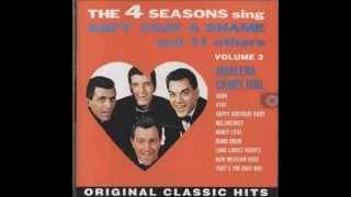 "The Four Seasons  ""Marlena"""