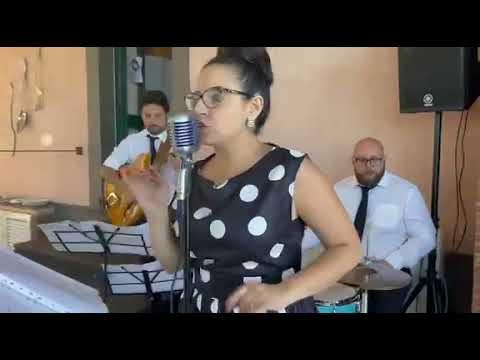 Glance Up Quartetto jazz, swing, pop. Catania Musiqua