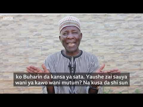 Na fi gwamnatin Buhari tausayin talakan Najeriya - Buba Galadima