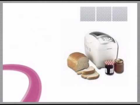 хлебопечка morphy richards 48290 инструкция на русском