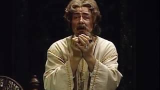 Борис Годунов (часть 3), М.Мусоргский - Красноярский государственный театр оперы и балета