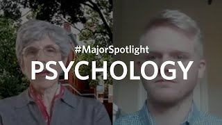 #MajorSpotlight on Psychology at Clark University