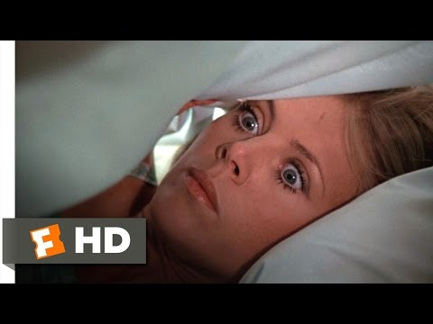 The Man with the Golden Gun (4/10) Movie CLIP - Two Girls, One Bond (1974) HD