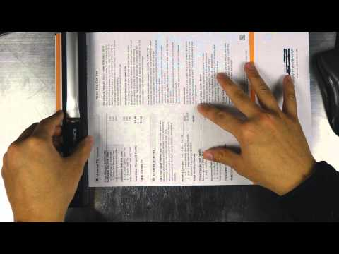 TaoTronics Portable Scanner Review – Scan Color PDFs and JPGs