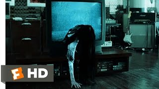 Samara Comes to You - The Ring (8/8) Movie CLIP (2002) HD