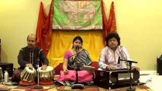 Tora Man Darpan Kahalaye by Susmita Chakraborty - YouTube