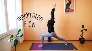 Hyvän Olon Flow | Ninan Jooga