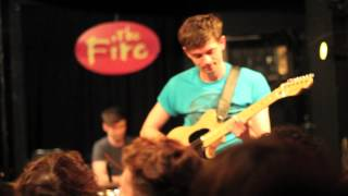 "TTNG - ""Gibbon"" @ The Fire - 5/3/2013"